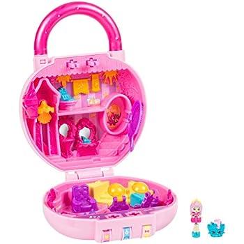 Shopkins Lil' Secrets Mini Playset - Princess   Shopkin.Toys - Image 1