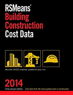 Best rsmeans building construction cost data 2014 Reviews