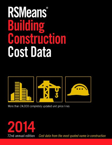 RSMeans Building Construction Cost Data 2014