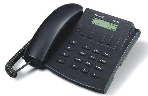 DeTeWe BeeTel 52i ISDN-Komforttelefon