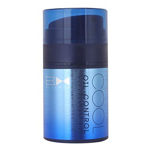 Gel Facial para Hombres Crema Facial para Hombres Crema Hidratante Belleza de Hidratante para Hombres Crema de Control de Aceite Imprimante Hidratante