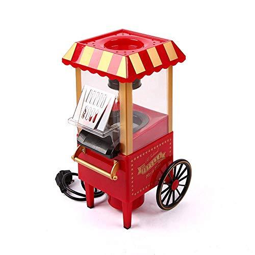 Buy Bargain Popcorn Machine Classic Car Hot Air Home Popcorn Packets Popcorn Maker Stroller Electric...