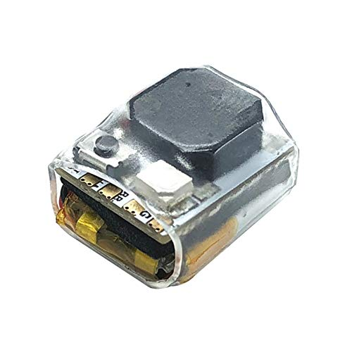 QWinOut Lucky Box Buzzer Alarm Tracker Adapt to Any Flight Controllers for FPV Drone
