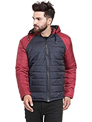 Ben Martin Mens Quilted Jacket-(BMW-JKT-FS-18018)