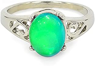 Best mood changing ring Reviews