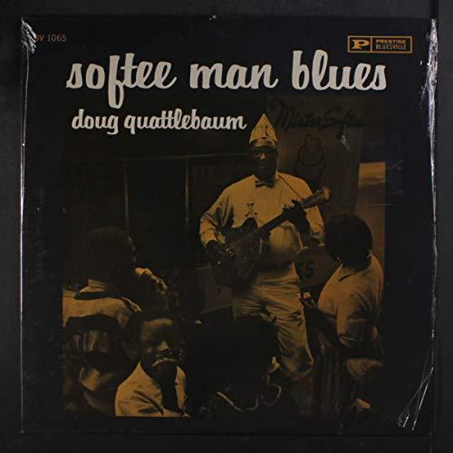 softee man blues