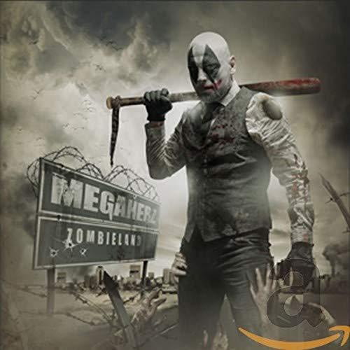 Megaherz: Zombieland (Audio CD)