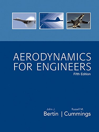 Aerodynamics for Engineers (5th Edition)