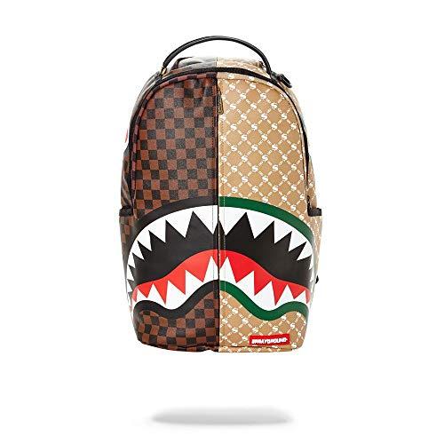 Sprayground Paris Vs Florence Backpack