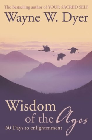 Download Wisdom of the Ages: 60 Days to Enlightenment 0007160453