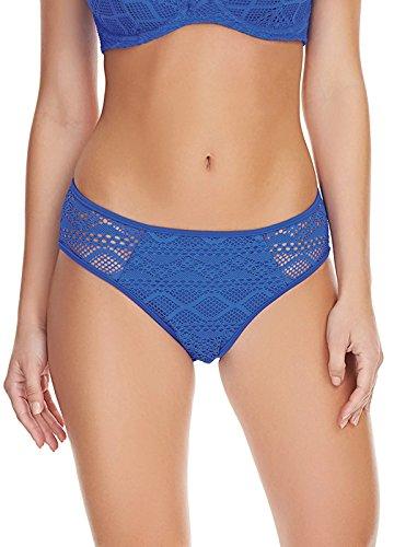Freya Sundance Bikini Bottom, M, Cobalt Blue