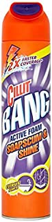 Cillit Bang Active Foam Citrus Force 600 ml