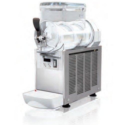 Granitore macchina crema fredda sorbetto 3 litri RS9413