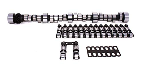 COMP Cams CL12-769-8 Xtreme Energy 230/236 Solid Roller Cam and Lifter Kit for Chevrolet Small Block