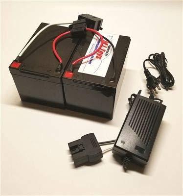 MLToys 24v Conversion Kit for 12V Power...
