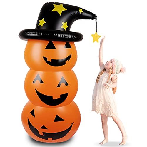 Halloween inflatable Pumpkin Tumbler ,Pumpkin roly-poly halloween decorations outdoor pumpkin, Halloween Props,halloween tumbler ,inflatable pumpkin,Tumbler Balloon Decoration Party Decoration Props