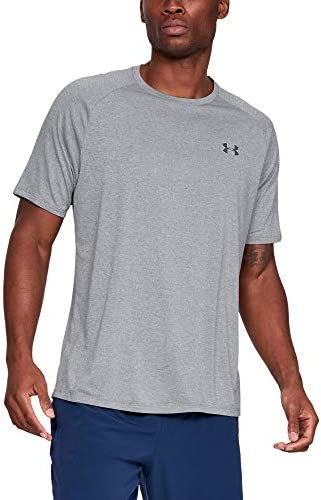 Under Armour Camiseta Hombre Cuello Redondo Tech 2.0