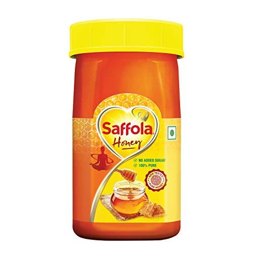 Saffola Honey-100% Pure, 250 gm