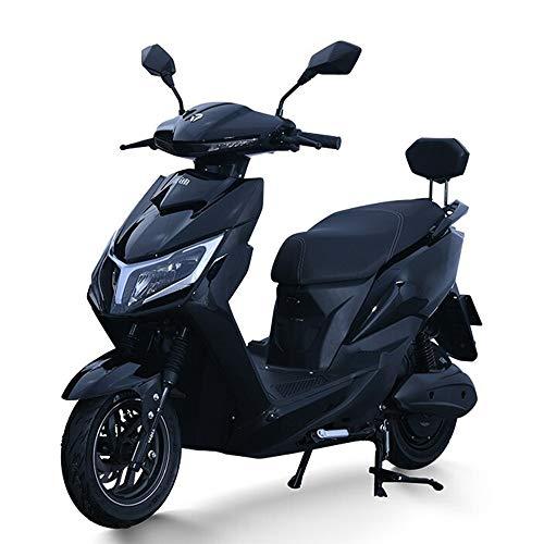 AI CHEN Elektroauto Roller Neu Elektroauto Sport Roller Elektro Motorrad 60V20A