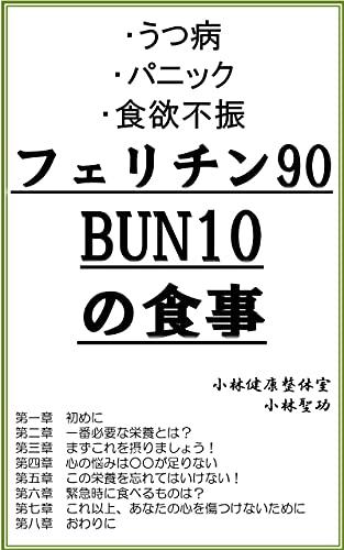 フェリチン90 BUN10の食事 (小林文庫)