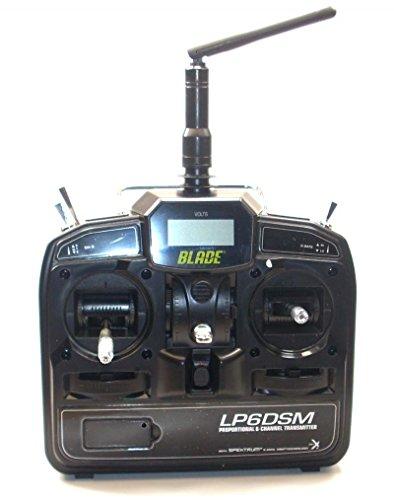 Blade LP6DSM 4-Kanal Safe Sender (Mode 2) - Spectrum Kompatibel BH2®NEU
