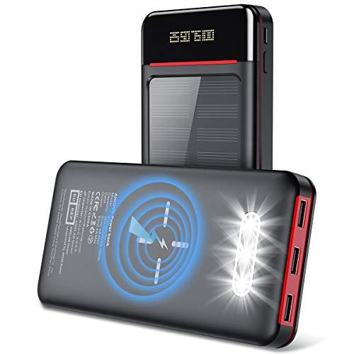 Aikove -   Wireless Powerbank