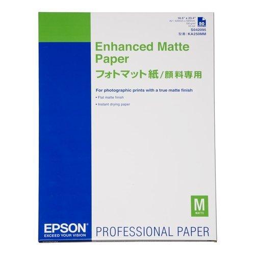 C13s042095 - Epson - enhanced matte