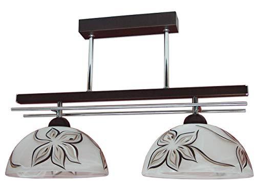 Suspension lampe design Bloom 241/2 Applique top design lampe, Lampenschirm Blumen 120.0 wattsW 230.00 voltsV