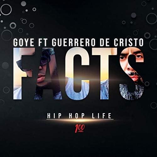 Go Ye feat. Guerrero de Cristo