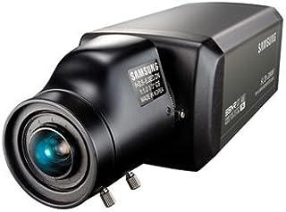 Samsung SCB-2000 - Cámara de vigilancia (Zoom 16x Sensor CCD) Negro