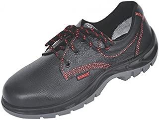 Karam FS01BL Double Density Safety Shoes (8)