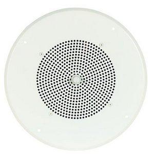 Best Prices! Bogen Aswg1 Speaker White 2 Kilo Ohm Product Type: Speakers/Component Speakers