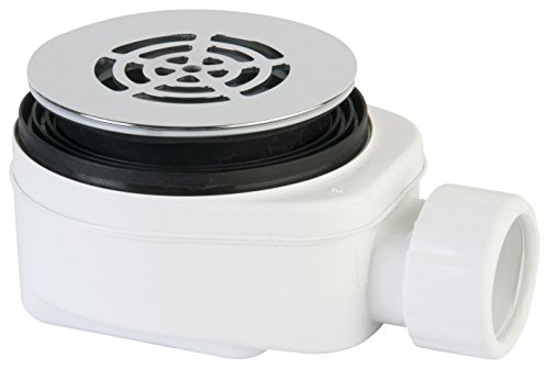 OMP 6561086651 ventiel, chroom