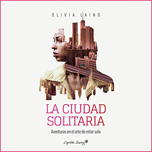 La Ciudad Solitaria cover art