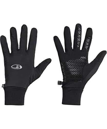 Icebreaker 260 Tech Trainer Hybrid Gloves - Merino Fingerhandschuhe