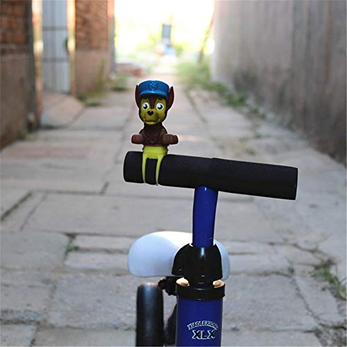 Kleine Fahrradklingel Gelbe Ente Fahrrad Licht Scheinwerfer Mountainbike Lenker Cartoon Ring Fahrrad Zubehör Gewöhnliche Glocke