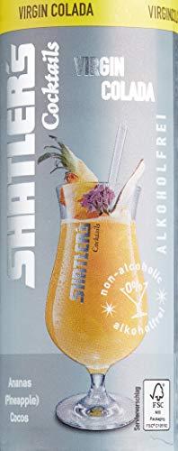 Shatler\'s Virgin Colada Alkoholfrei (1 x 0.2 l)