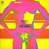 Kinks: Percy (Audio CD)