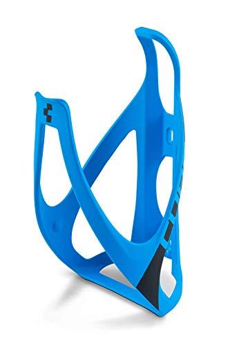Cube HPP Fahrrad Flaschenhalter Blau/Schwarz Matt