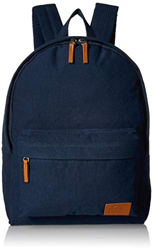 Quiksilver Herren EVERYDAY POSTER CANVAS BACKPACK Rucksäcke, Moonlight Ocean, 1 Größe