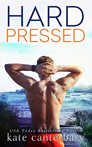 Hard Pressed (Talbott's Cove)