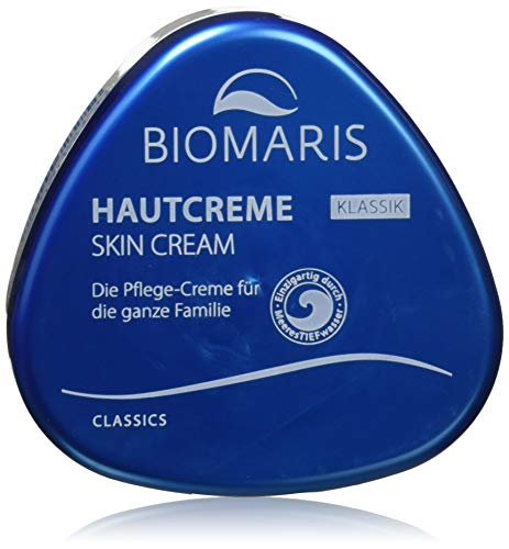Biomaris Hautcreme Klassik, 250 ml