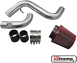 Cold Air Intake Pipe +Filter Kit For 03-09 Volkswagen VW Golf GTI MK5 2.0FSI CAI