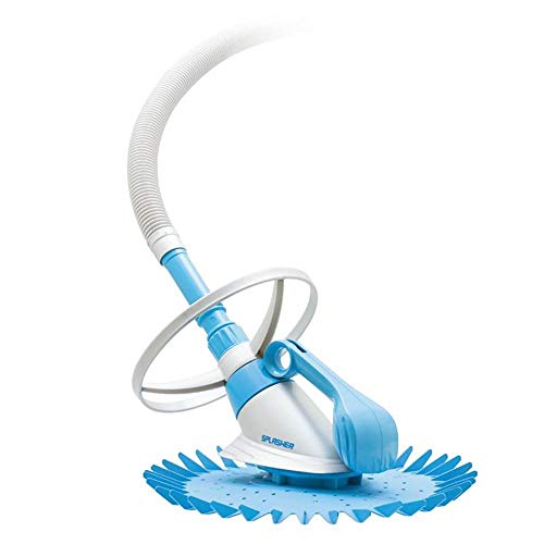 Find Bargain Aquabot Splasher Automatic Suction Above-Ground and Small In-Ground Pool Cleaner