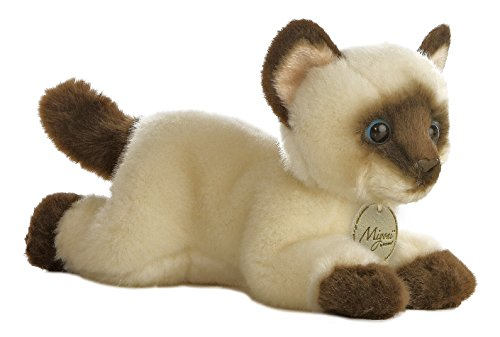 Aurora World Miyoni Cat Plush