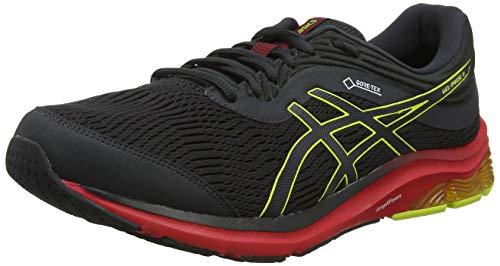 ASICS Herren Gel-Pulse 11 G-tx Running Shoes, Grey, 44 EU