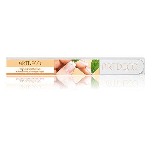 Artdeco Spezialfeile für brüchige Nägel, 3er Pack (3 x 1 Stück)