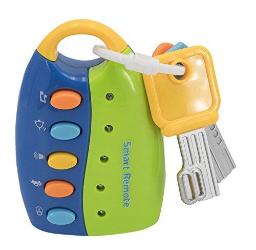Toys Outlet - Llavero Interactivo 5406332457.