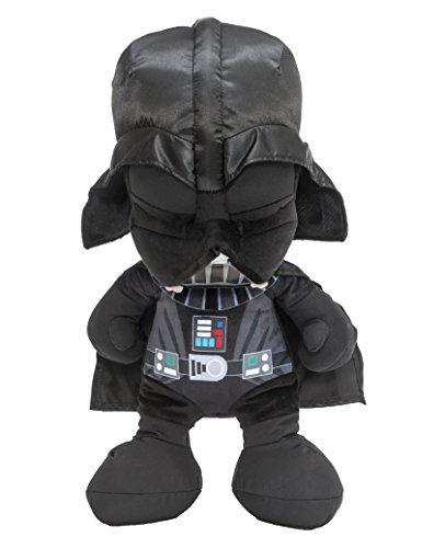 Joy Toy 1400703 - Darth Vader Velboa-Samtplüsch, 45 cm