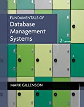 Best database fundamentals book Reviews